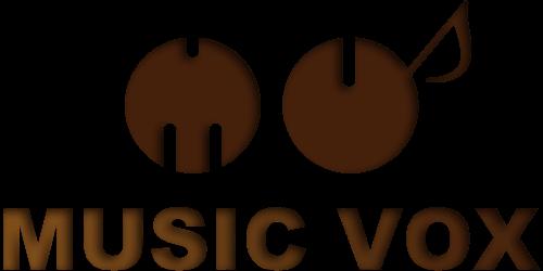 MUSIC VOX – カワバタマユミ音楽教室